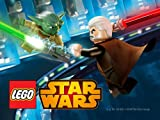 LEGO Star Wars: The Yoda Chronicles - Episode I - The Phantom Clone