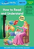 Disney School Skills: Princess How to Read and Understand