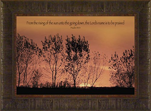 Bible Verses About Friendship In The Old Testament : Rising of the sun by todd thunstedt