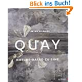 QUAY: nature based cuisine