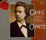 Norwegian Peasant Dances (17) op.72 Grieg