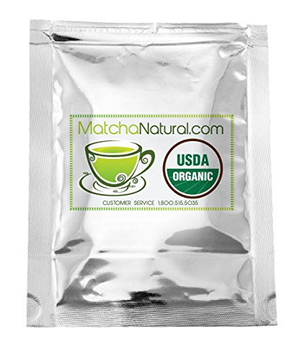 100% Pure Japanese Matcha Green Tea Ocha Usda Organic Fine Powder 250G