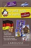 Le petit guide de survie en Allemagne, spécial séjour linguistique...