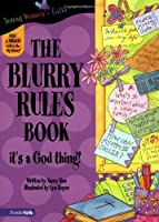 The Blurry Rules Book (Young Women of Faith Library, Book 5)