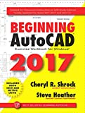 img - for Beginning AutoCAD 2017: Exercise Workbook book / textbook / text book