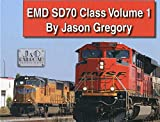 img - for EMD SD70 Class Locomotive Volume 1 book / textbook / text book