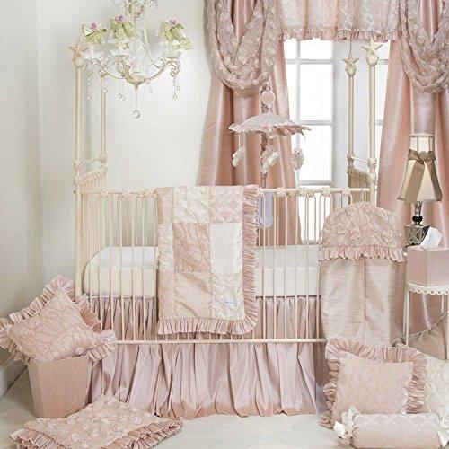 Paris Baby Bedding 5338 front