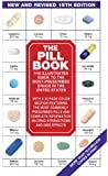 The Pill Book (15th Edition): New and Revised 15th Edition (Pill Book (Mass Market))