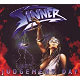 Judgement Day (2 Bonus Tracks)by Sinner