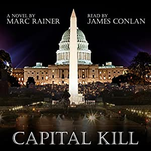 Capital Kill Audiobook