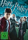echange, troc Harry Potter und der Halbblutprinz (1 Disc) [Import allemand]
