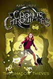 The Shadow Thieves (Cronus Chronicles) (141690588X) by Ursu, Anne