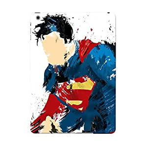 Retro Superman iPad Mini 1/2 Case