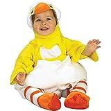 Child's Infant Baby Hatching Chicken Costume (6-12 Months)