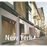 New York Minimalism ~ Aurora Cuito
