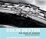 The Dead of Jericho Colin Dexter