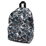 Eastpak Zaino per bambini, Orbit, multicolore – Black Burst, EK04333H_Black Burst_34 thumbnail