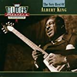 Albert King The Very Best Of Albert King: BLUES Masters THE ESSENTIAL BLUES COLLECTION