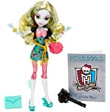 Monster High Picture Day Lagoona Doll