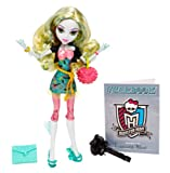 Monster High - Mu�eca Lagoona Picture Day (Mattel BMK46)