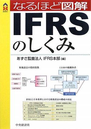 なるほど図解 IFRSのしくみ