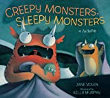 img - for Creepy Monsters, Sleepy Monsters book / textbook / text book