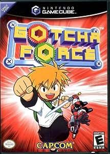 Gotcha Force!