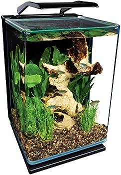 Marineland 5-Gallon Portrait Aquarium Kit