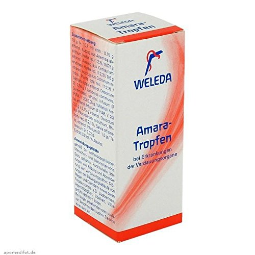 amara tropfen dilution 50 ml