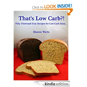 That's Low Carb?!