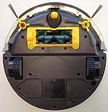 Deebot-D73-Roboterstaubsauger-schwarz