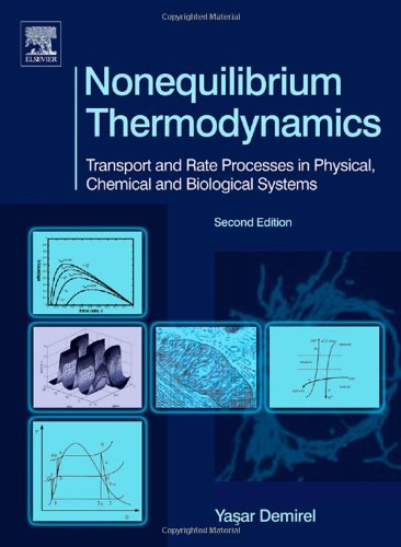Nonequilibrium Thermodynamics, Second Edition: Transport...