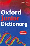 Oxford Junior Dictionary 2007