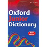 Oxford Junior Dictionary (2007 edition)by Sheila Dignen