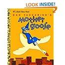 Dan Yaccarino's Mother Goose (Little Golden Book)