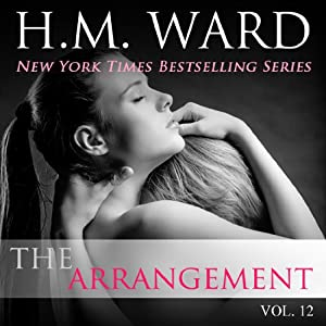 The Arrangement 12: The Ferro Family | [H. M. Ward]