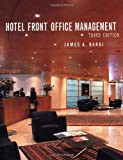 img - for Hotel Front Office Management: 3rd (Third) edition book / textbook / text book