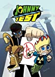 Johnny Test: The Once and Future Johnny