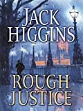 Rough Justice (Thorndike Basic)