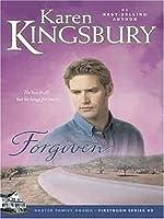 Forgiven (Firstborn Series-Baxter 2, Book 2)