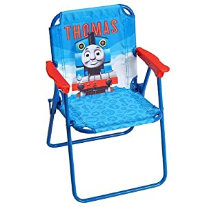 Thomas And Friends Childrens Patio Chair by Kids Only