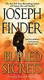 Buried Secrets (Nick Heller Novels)