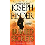Buried Secrets (Nick Heller) ~ Joseph Finder
