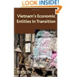 Vietnam's Economic Entities in Transition (Ide-Jetro)