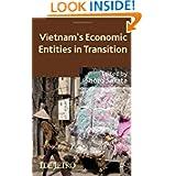 Vietnam's Economic Entities in Transition (Ide-Jetro)