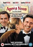 Apres Vous [DVD]