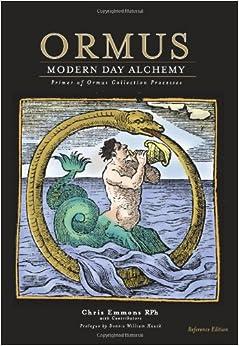 Ormus modern day alchemy