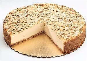 10 inch Amaretto Cheesecake