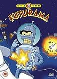Futurama S3 [Import anglais]