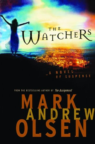 Cover of Watchers, The